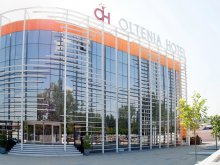 Accommodation Booveni, Oltenia Hotel