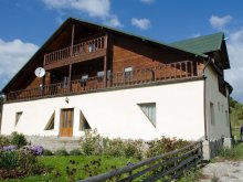 Accommodation Aldeni, La Răscruce Guesthouse