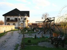 Bed & breakfast Bigăr, Terra Rosa Guesthouse