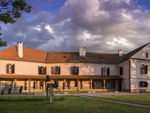 Accommodation Covasna county, Castle Hotel Daniel