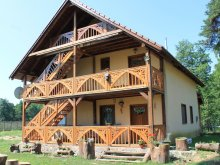 Accommodation Văvălucile, Nyíres Chalet