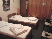 Hostel Bordeieni, Hostel Vip