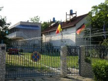 Bed & breakfast Făurei, Tourist Paradis Guesthouse