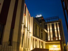 Hotel Ghirolt, Salis Hotel & Medical Spa