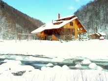Chalet Topești, Rustic House