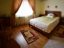 Bed & breakfast Bucov, Topârceanu Vila