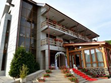 Bed & breakfast Pustiana, Bălan Guesthouse