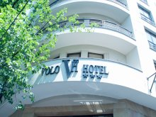 Accommodation Podu Corbencii, Volo Hotel