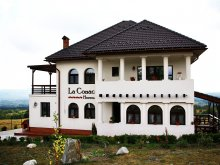 Bed & breakfast Bănărești, La Conac Guesthouse