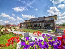 Accommodation Valea Grajdului, Aristocratis B&B