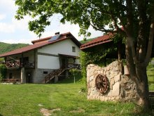 Bed & breakfast Cut, Poiana Galdei Guesthouse