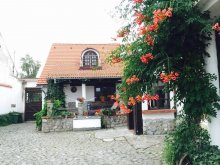 Bed & breakfast Hălchiu, The Country Hotel