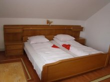 Accommodation Iezer, Cristal Vila B1