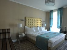 Accommodation Glavacioc, Vila Arte Hotel Boutique