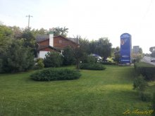 Bed & breakfast Aldeni, La Ancuța Guesthouse