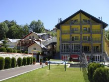 Bed & breakfast Glodeni (Pucioasa), Mona Complex Guesthouse