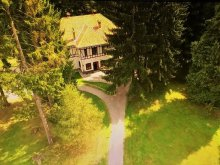 Bed & breakfast Valea Ratei, The Machine House