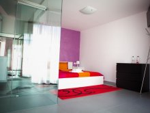 Bed & breakfast Cremenea, La Villa Guesthouse
