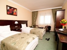Accommodation Valea Grajdului, Hotel Rapsodia City Center