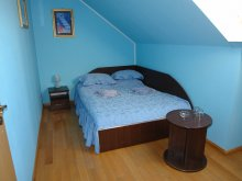 Bed & breakfast Cil, Vila Daddy Guesthouse