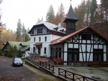 Accommodation Pucheni (Moroeni), Stavilar Hotel