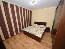 Apartament Jugureanu, Apartament Lorene