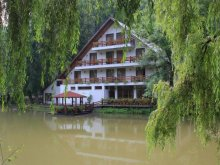 Accommodation Cândești, Lacul Liniștit Guesthouse