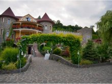 Bed & breakfast Foglaș, Castle Inn Guesthouse