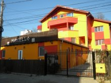 Bed & breakfast Satu Nou (Parincea), Marcello Guesthouse