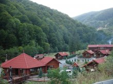 Accommodation Răhău, Cheile Cibinului Touristic Complex