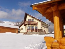 Bed & breakfast Rucăr, Nea Marin Guesthouse