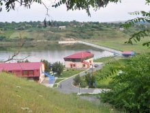 Accommodation Curcani, Domneasca Complex
