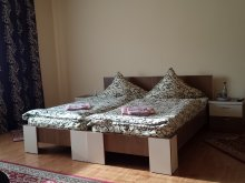 Bed & breakfast Dealu Ștefăniței, Silvia B&B