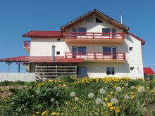 Bed & breakfast Glâmbocu, Runcu Stone Guesthouse