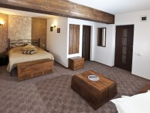Accommodation Suceava county, La Bucovineanca B&B