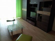Apartament Pârjolești, Apartament Doina