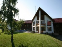 Bed & breakfast După Deal, Isuica Guesthouse