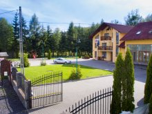 Accommodation Gersa I, Popasul din Deal Guesthouse