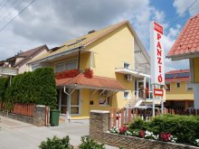 Accommodation Marcalgergelyi, Szieszta Guesthouse