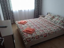 Apartament Dragomirești, Apartament Iuliana