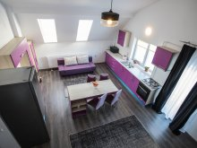 Apartman Matraca, Transylvania Boutique Top Floor Apartment