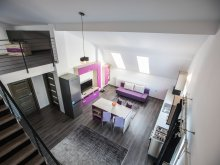 Apartman Rotunda, Transylvania Boutique Duplex Apartment
