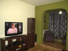 Apartman Matraca, National Arena Stadium