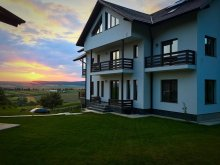 Bed & breakfast Popeni (George Enescu), Dragomirna Sunset Guesthouse