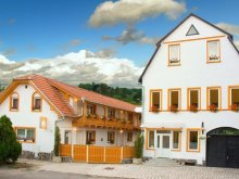 Bed & breakfast Calbor, Joker B&B