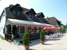 Guesthouse Balatonlelle, Jamai Apartments