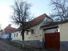 Accommodation Braşov county, Viscri 44 Guesthouse