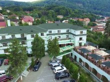 Accommodation Dealu Viilor (Poiana Lacului), Hotel Suprem