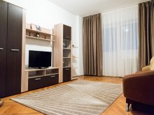 Apartament Mermești, Apartament Alba-Carolina