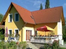Vacation home Bük, House next to Lake Balaton